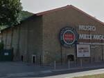 Brescia riapre il Museo Mille Miglia Con aperitivi e cene drive-in