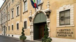 Coronavirus, si dimette ultimo ospite del Centro Pastorale Paolo VI