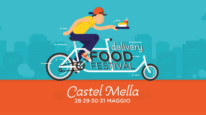 delivery festival