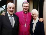 E' morto Albino il papà del vescovo di Brescia Aveva 95 anni