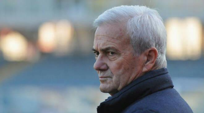 E' morto Gigi Simoni al Brescia da allenatore e giocatore