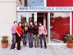 Emanuela Colosio, Simona Scarpari, Chiara Pastore, Ilenia Ronchi, Federica Cervati,Nadia Vivante