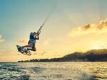 Garda in kite surf dalla Lombardia al Trentino multati 9 bresciani