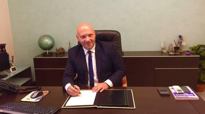 Marco Scardeoni commercialista Brescia
