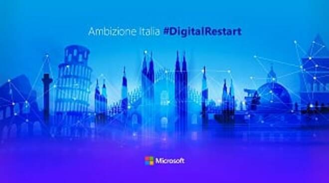 Microsoft Corp. Italia
