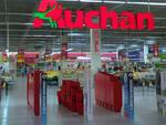 Rondinelle addetti trasferiti senza avviso Sciopero in Auchan