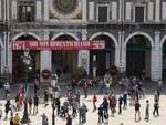 Strage di piazza Loggia i messaggi delle istituzioni e della politica