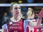 Beatrice Berti Volley Millenium