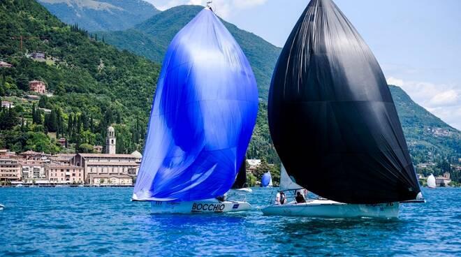canottieri Garda Vela Day
