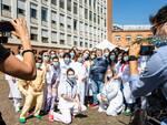 canto libero ospedale Civile di Brescia