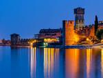 Castello scaligero splendore