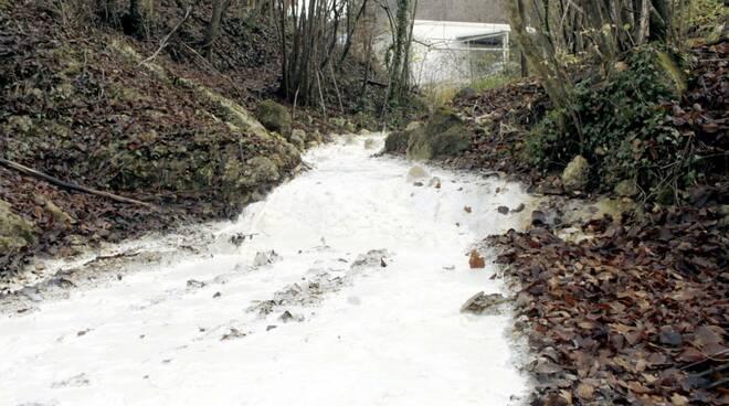 disastro ambientale valsabbia