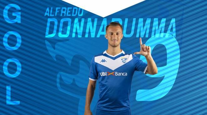 Donnarumma Brescia calcio