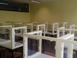 Fine anno scolastico ministra Mai pensato a studenti chiusi nelle gabbie