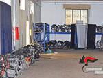 Furti di veicoli per ricambi tra Cremona e Brescia 5 denunciati