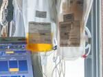 Marito muore per virus lei scopre di avere anticorpi e dona plasma