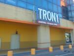 Mazzano spaccata con furto al Trony del centro Triangolo