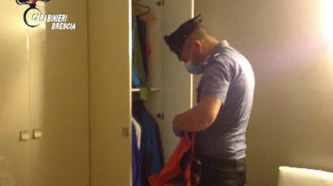 Valcamonica due morti per overdose 20 arresti da operazione Lucignolo