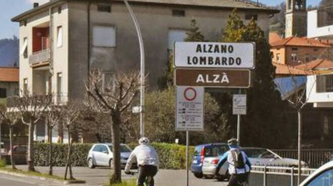 Zona rossa Alzano Nembro è il giorno di Conte Brescia alla finestra