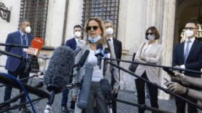 Zona rossa Alzano Nembro presidente Conte ha chiarito
