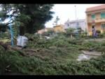 Bomba d'acqua in provincia di Brescia: tanti i disagi
