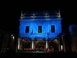 Brescia il ministro Speranza al concerto dedicato agli eroi medici