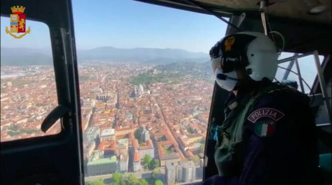 Brescia operazione Customers scattano arresti per droga