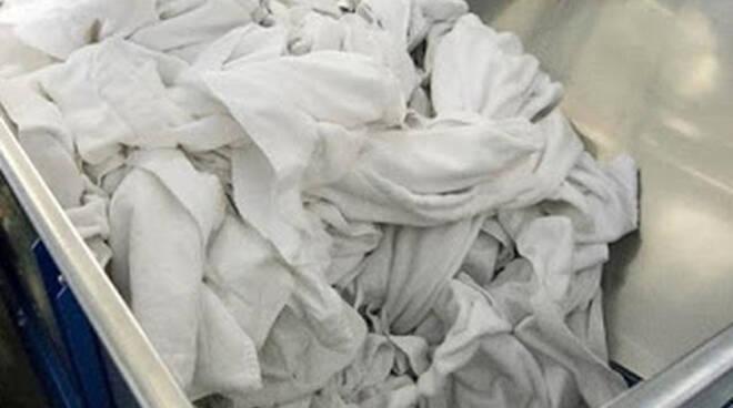 Carpenedolo scarica maxi inquinanti lavanderia sotto sequestro