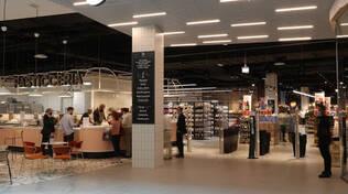 Commercio aperto il nuovo format Its Market al centro Elnòs