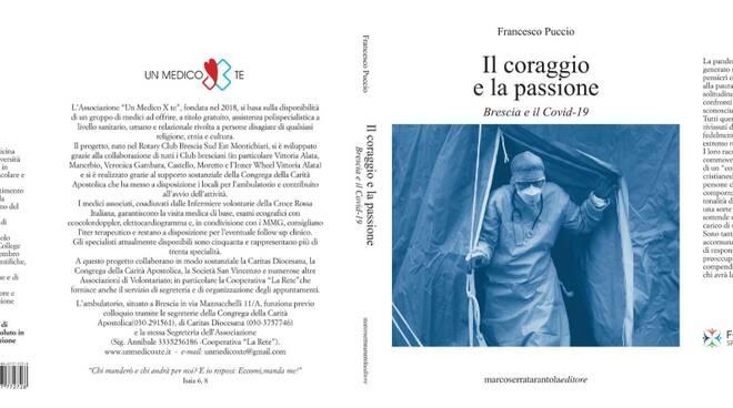IL CORAGGIO E LA PASSIONE - BRESCIA E IL COVID-19