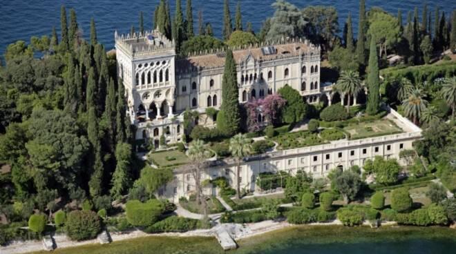 isola di Garda - San Felice del Benaco
