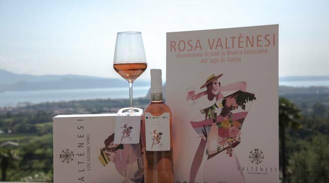 Rosa Valtenesi