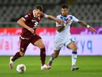 Serie A Brescia in vantaggio poi le prende dal Torino Finisce 3 1