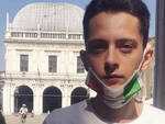 Simos, nuovo singolo per il rapper Bresciano