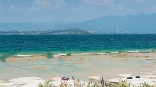 sirmione giamaica beach