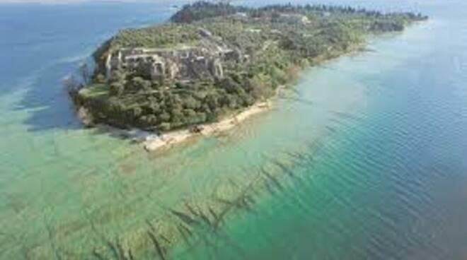 sirmione spiaggia giamaica