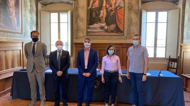 SOStieni Brescia 2 4 milioni di euro approdati al fondo di aiuto