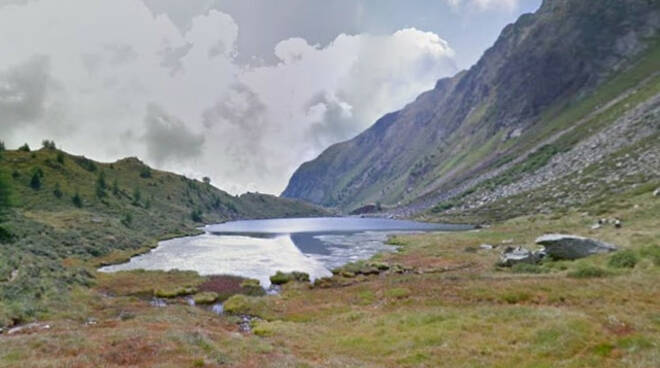 Vezza d Oglio escursionista solitario trovato morto in montagna