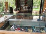 Agnosine nella Val Bertone la Locale fa chiudere un bar abusivo