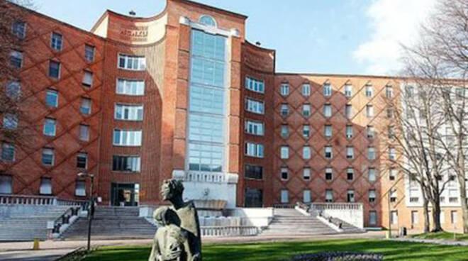 Ospedale Civile Brescia