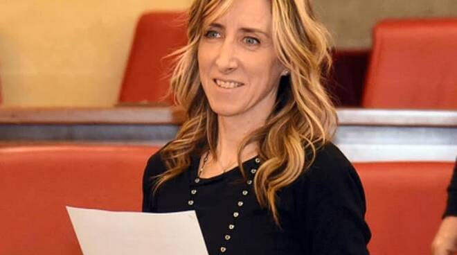 Melania Gastaldi