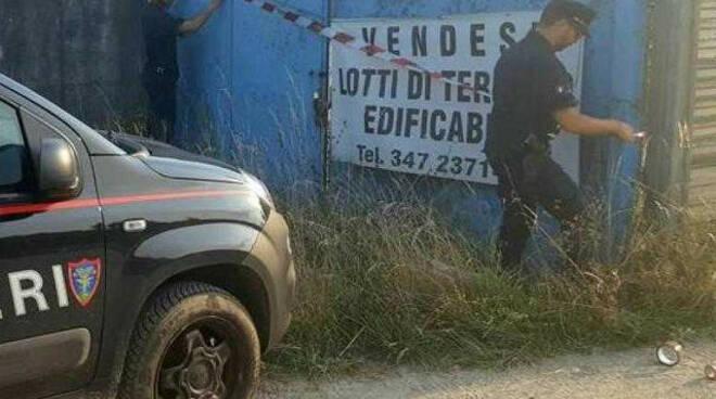 Preseglie forestali sequestrano il cimitero delle auto Titolare nei guai