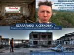 Scarafaggi a Cernobyl'