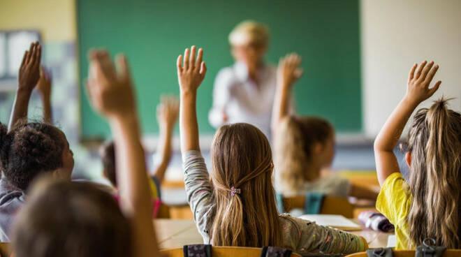 Scuola ancora 2 mila posti vacanti da coprire nel bresciano