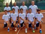 tennis forza e costanza serie C