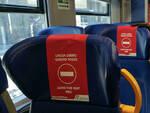 Treni torna il distanziamento Ma in Lombardia resta il 100% dei posti