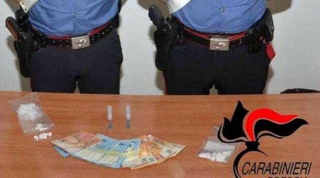 Bagnolo Mella si libera della cocaina Arrestato rischia espulsione