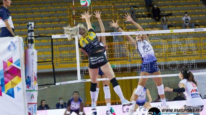 Banca Valsabbina volley Brescia