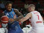 Basket serie A prima amara di Brescia A Varese perde 94-89