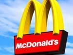 Brescia a Natale in piazza Vittoria in arrivo il nuovo McDonalds